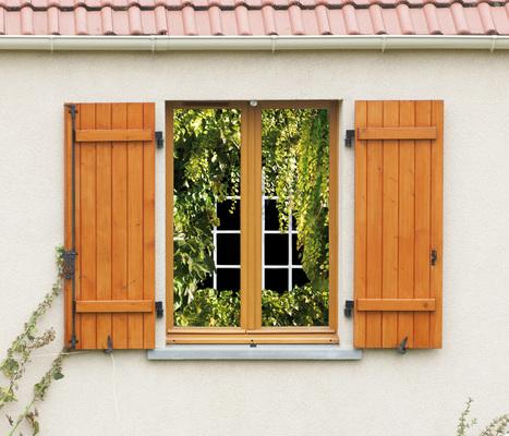 Rez-de-chaussée et vis-à-vis : comment se protéger des regards ? | Hide from your neighbour's sight Se cacher des voisins et regards indiscrets | Scoop.it