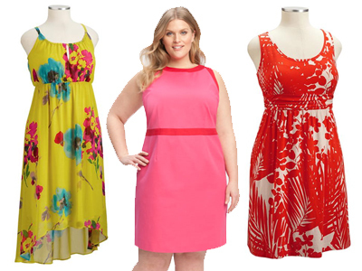 How to Dress to Look Slimmer For Plus Size Women | Shopping Guide For Beautiful Dresses Online in Australia | Scoop.it