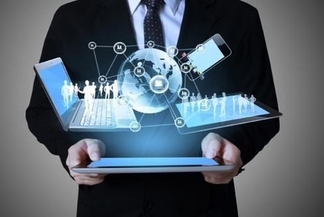Um debate ao vivo sobre Mobilidade Digital | Tecnologia e Comunicação | Scoop.it