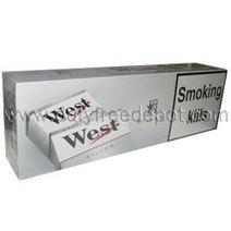Discount West cigarettes - Discount cigarette online | Duty Free Cigarette online | Scoop.it