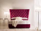 16 Exquisite Beds Fit for a Queen | Designing Interiors | Scoop.it