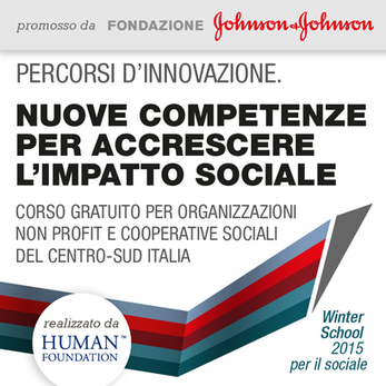 Corso gratuito per organizzazioni non profit e cooperative sociali al centro-sud Italia | Conetica | Scoop.it