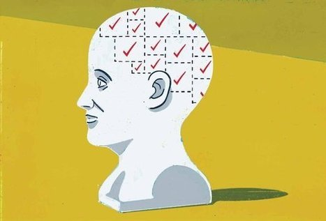 NYT: 'Design Thinking' for a Better You | Desenho de Serviços | Scoop.it