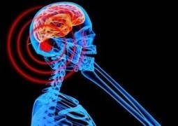 Brain Wave Warping Effect of Mobile Phones, Study Reveals | Health Supreme | Scoop.it
