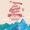 Étude 2015 : la performance des stations de montage sur les réseaux sociaux | e-turismo | Scoop.it
