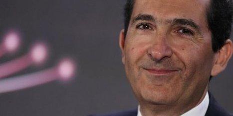Drahi prêt à vendre Libération, L'Express, L'Expansion à... SFR   Journalism Issues   Scoop.it