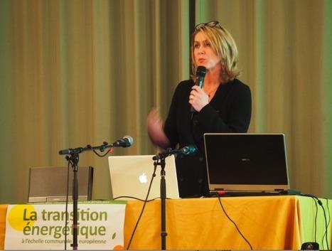 Sélestat, ville responsable et innovante – Caroline REYS...   Sélestat 2014   Scoop.it