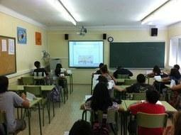 Cuaderno de campo: Aulas viejas con tecnologías nuevas | Ensino, Aprendizagem & Tecnologia | Scoop.it