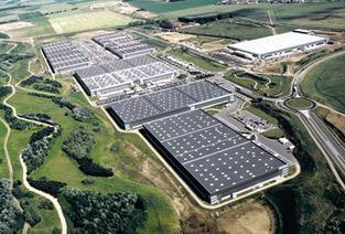 Entrepôt vert | Entrepôt vert - écologique | Scoop.it