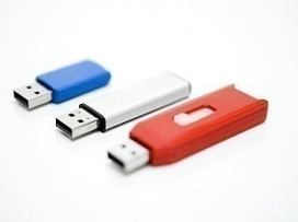 Grasp Inside Story: The Evolution of USB Drive and Increasing Threat to Data | What's New In Folder Lock 7? | Scoop.it