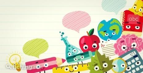 ¡Descubre 5 blogs que no te puedes perder este nuevo curso! | El Blog de Educación y TIC | APRENDIZAJE | Scoop.it