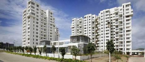 Teerth Towers - Premium Apartments in Baner Pune   Teerth Towers Pune   Scoop.it