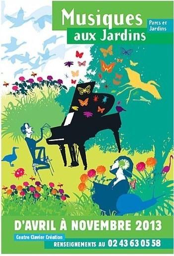 Quand la musique éveille la biodiversité | Chuchoteuse d'Alternatives | Scoop.it