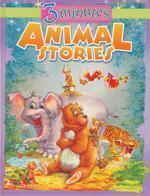 Children - - 3 Minutes Animal Stories | Best Indian Online Books Store | Scoop.it