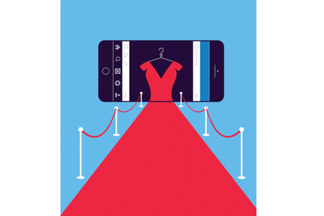 Brands Are Watching Social Media Reactions To Red Carpet Looks I WWD | SOCIAL LISTENING | Scoop.it