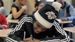 An Epic Mashup of Science and Hip Hop | digital divide information | Scoop.it