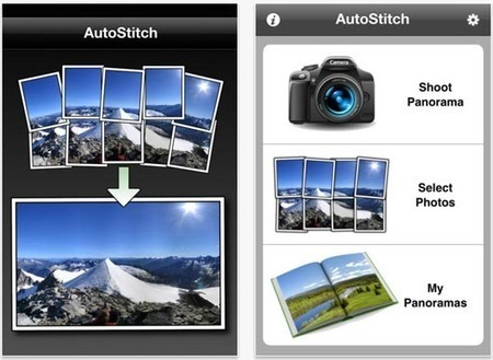 Bizarre Panoramic Photo Apps for iPhone 4S | Smashing Buzz | iPhone apps and resources | Scoop.it