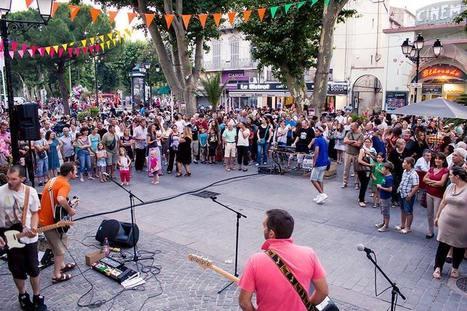 FÊTE DE LA MUSIQUE - en Dracénie - 19 au 21 Juin 2015 - Manifestations - Tourisme en Dracénie | Tourisme en Dracénie, dans le Var et en Provence | Scoop.it