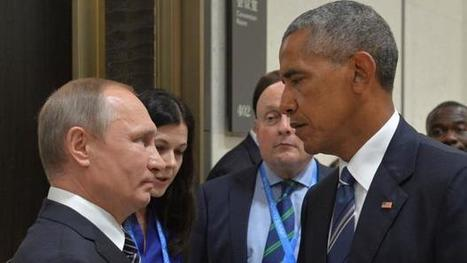 EE.UU. planea un ataque cibernético contra Rusia como represalia a la injerencia en la campaña | Informática Forense | Scoop.it