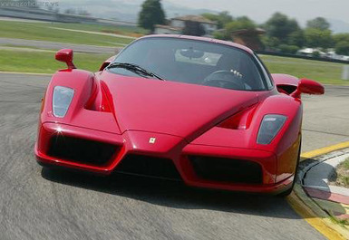 Ferrari chairman reveals hybrid Enzo will come this year | Digital Darwinism | Scoop.it