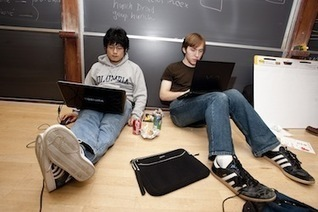 Are MOOCs Good for Students? | Boston Review | Initiate! What is learning design? | Scoop.it
