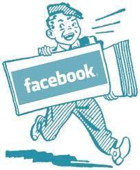 Facebook devrait lancer un agrégateur d'informations | DocPresseESJ | Scoop.it