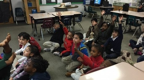 Bilingual Education In The South | Series | WBHM 90.3 | ¡CHISPA!  Dual Language Education | Scoop.it