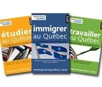 Immigrant Québec- Immigration Quebec Intégration   move to canada   Scoop.it