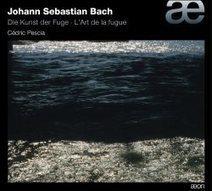 Johann Sebastian BACH Die Kunst der Fuge - AEON AECD 1333 [DC]: Classical Music Reviews - July 2014 MusicWeb-International | Aeon | Scoop.it