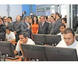 Modelo de labor escuela-empresa será aplicado en otros subsistemas - El Sol del Centro   Trabajo social comunitario   Scoop.it