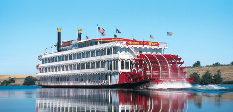 American Cruise Lines Prepares to Celebrate Five Years on the Columbia River | Cruise Travel | Scoop.it