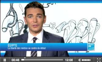Égypte : la liberté des médias au centre du débat   Égypt-actus   Scoop.it