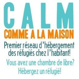 CALM - Comme A La Maison | architecture verte | Scoop.it