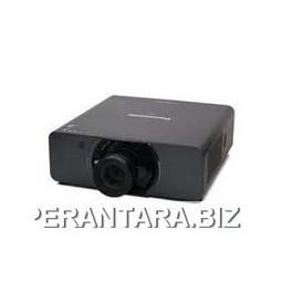 Jual Panasonic PT-DZ110X Projector | Projector Products | Scoop.it