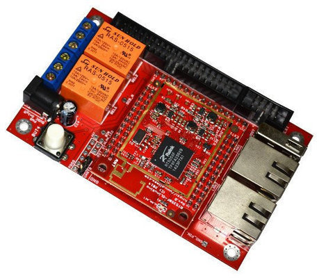 Olimex Announces RT5350F-OLinuXino and Evaluation Boards Availability | Embedded Systems News | Scoop.it