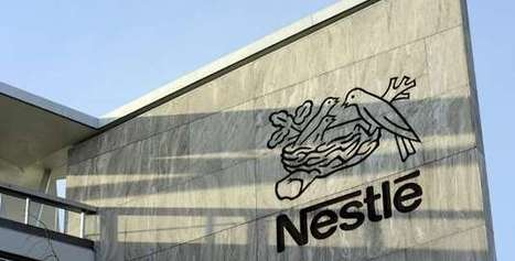 Nestlé Waters met au point une bouteille entièrement recyclable | Actualité de l'Industrie Agroalimentaire | agro-media.fr | Scoop.it