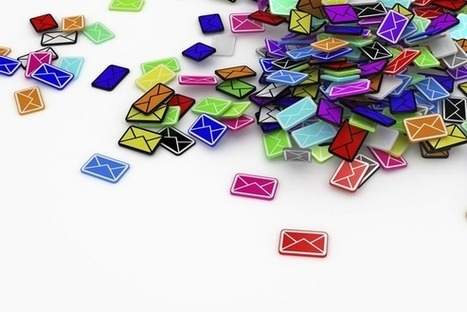 Stop the inbox insanity! These 4 email managers can sort, organize, and delete for you | Organized Office Ideas | Scoop.it