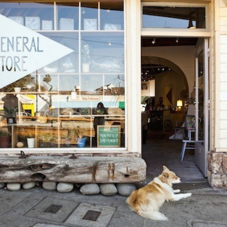 General Store, San Francisco | Personal | Scoop.it