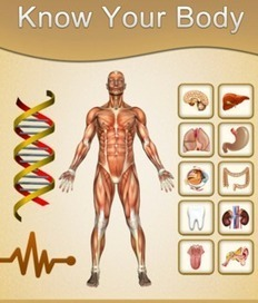 4 Useful iPad Apps to Help Students Learn about The Human Body via @medkh9 | Educational Technology | Scoop.it