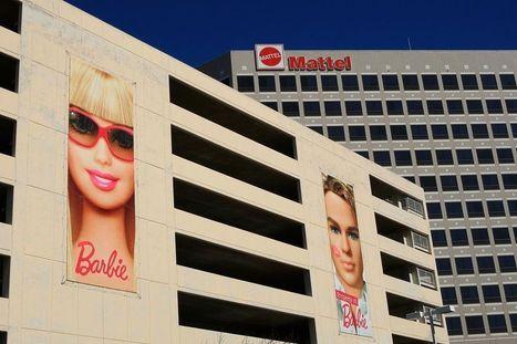 A Shenzhen, Mattel se joue du droit dutravail   Barbie ouvrière : campagne Peuples Solidaires Vs Mattel   Scoop.it