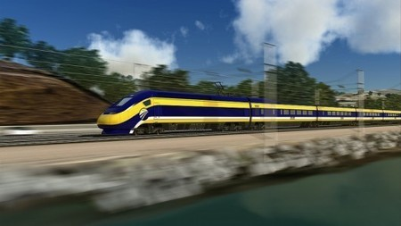 California to get America's fastest high-speed rail line   Improving Organizational Effectiveness & Performance   Scoop.it