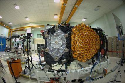 Galileo, le GPS européen, pourrait avoir un an de retard | géolocalisation | Scoop.it