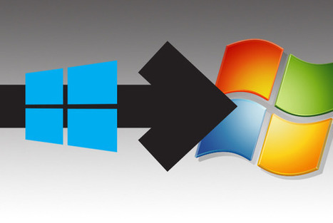 How to go back to Windows 7 or 8 after an unwanted Windows 10 upgrade | Insight Business Technologies | Scoop.it