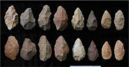 Oldest stone hand axes unearthed | Paleoanthropology news | Scoop.it