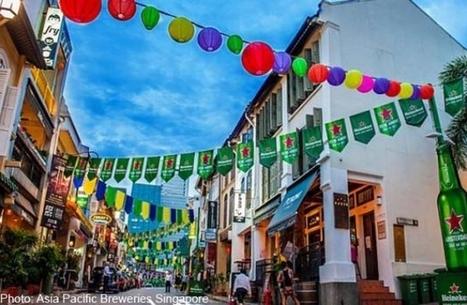 Festival fever hits Singapore   Singapore News   Scoop.it