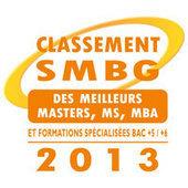 L'EGE est 1ère au classement 2013 des meilleurs Masters, MS et MBA en Intelligence Economique et Knowledge Management | Enjeux informationnels - Comfluences.net | Scoop.it