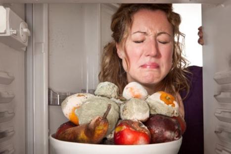 Les aliments avariés causent 2 millions de décès par an   Autres Vérités   Scoop.it
