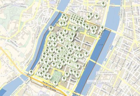 Lyon : des votes en ligne pour planter des arbres à Bellecour | Participation citoyenne | Scoop.it