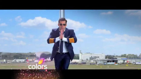 Bigg Boss 8 House Designed As Aircraft And Divided Into Business and Economy Class | Entertainment | Scoop.it