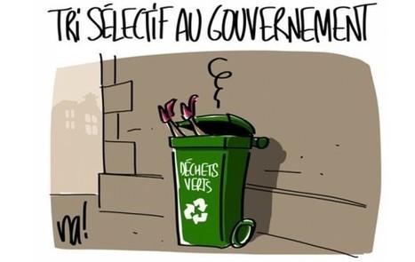Delphine Batho virée : nouveau tournant écologique pour le gouvernement | tri des déchets, gestion des déchets | Scoop.it